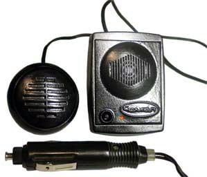 Переговорное устройство АДФ-06