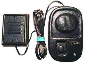 Переговорное устройство ДПУ-03