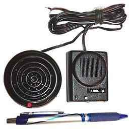Переговорное устройство АДФ-04